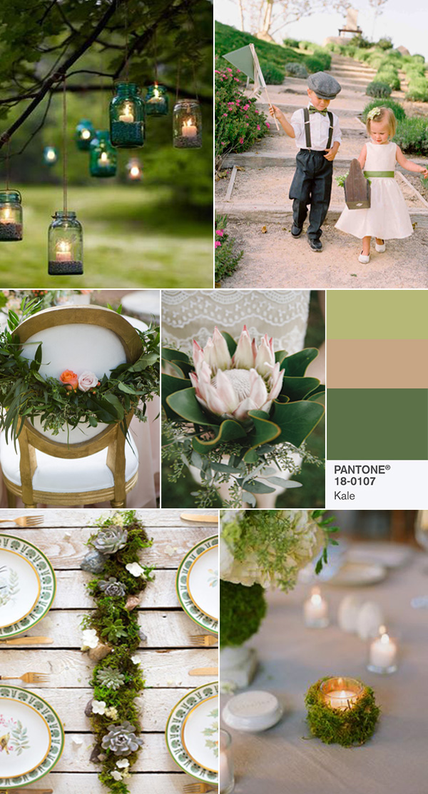 Greenery 2017 Pantone Color Of The Year Pond Photography